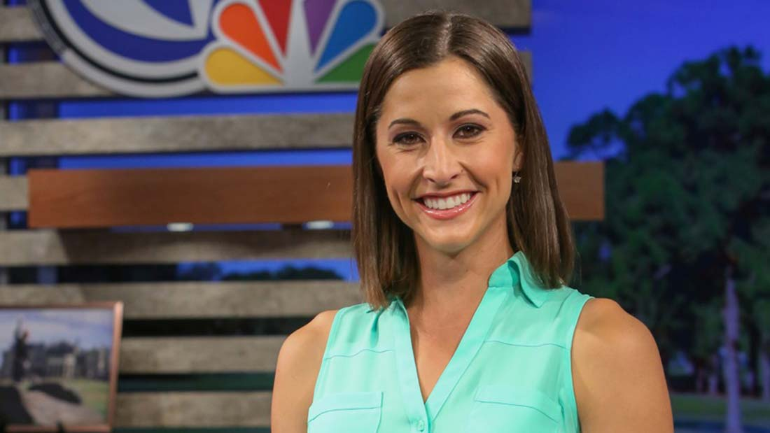 Golf Channel Morning Drive Cast >> Image Galleries | Paige Mackenzie Golf